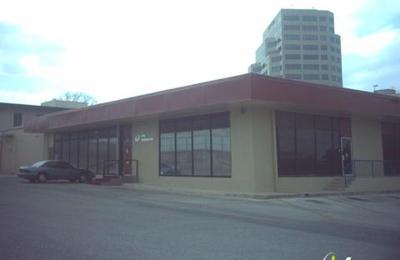 The Industry Nightclub - San Antonio, TX