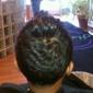 Julienne Rene Hair Studio - Philadelphia, PA. Back%20of%20Cut%20%26%20Curl