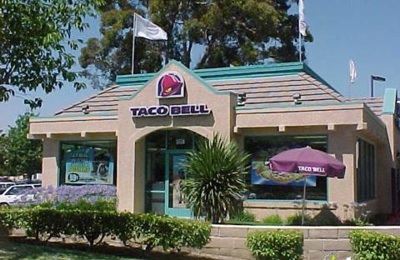 Taco Bell - San Jose, CA