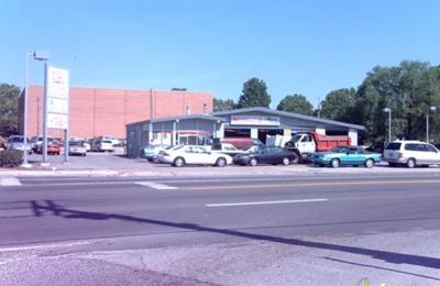 Union Weber Auto Care - Saint Louis, MO