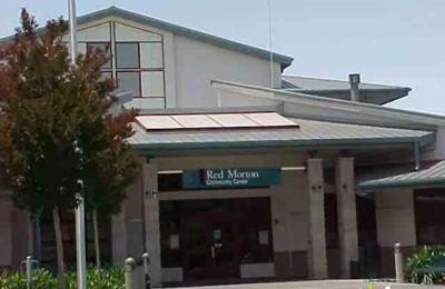 Red Morton Community Ctr - Redwood City, CA