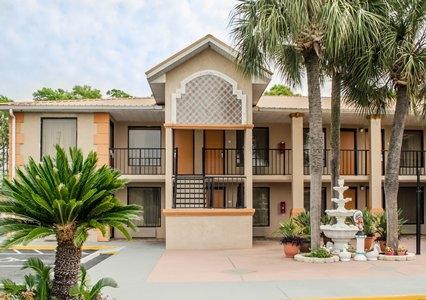 Quality Inn, Chiefland FL