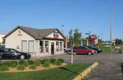 Auto City Leasing and Sales - Waterford, MI