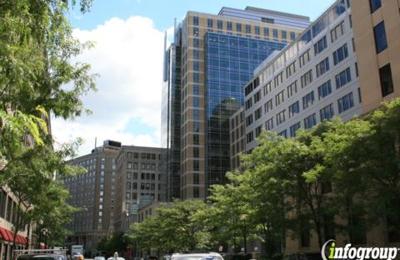Vpne Parking Solutions - Boston, MA