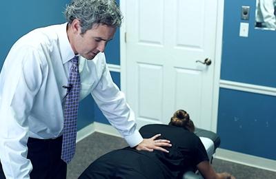 South Ga Spine Joint & Rehab Center - Bainbridge, GA