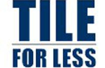 Tile For Less Salt Lake City Ut