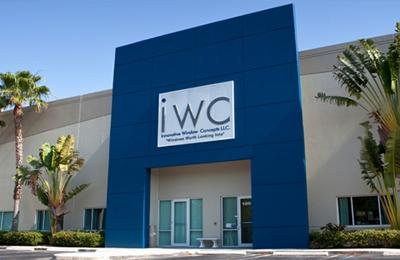 Innovative Window Concepts - Boynton Beach, FL