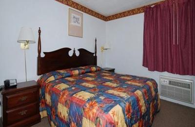 Econo Lodge - Champaign, IL