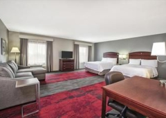 Hampton Inn - Madison, WI