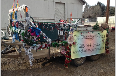 The Cleaning Fairies - Boulder, CO