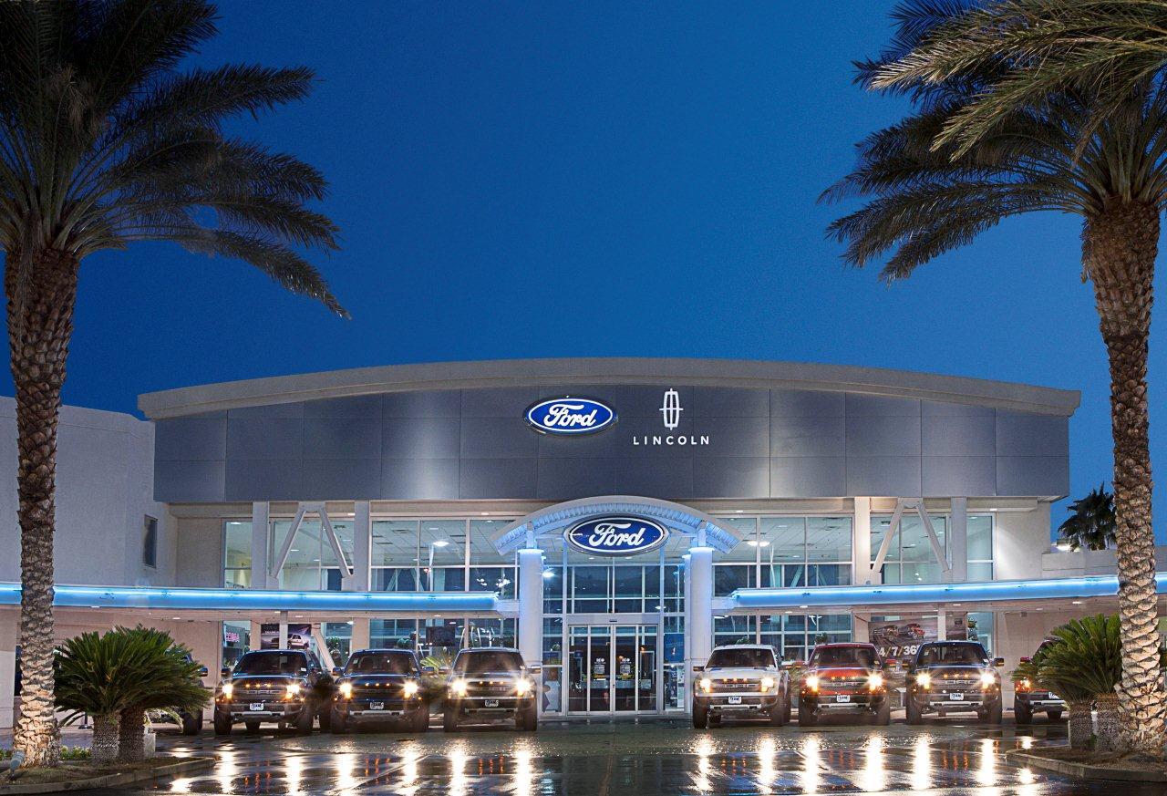 Las Vegas Ford >> Team Ford Lincoln Las Vegas Nv 89130 Yp Com