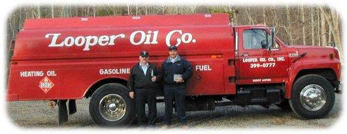 Looper Oil 2625 Silverbirch Ct Lincolnton Nc 28092 Yp Com