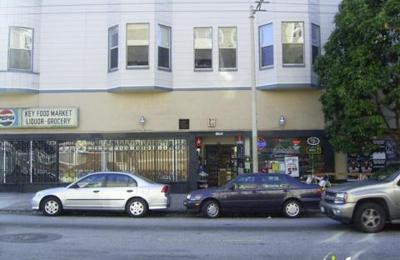 Key Food - San Francisco, CA
