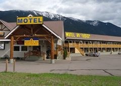 Glacier Park Motel & Campground - Columbia Falls, MT