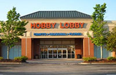 Hobby Lobby - Fayetteville, GA