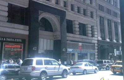 Fidelifacts Metropolitan New York, Inc. - New York, NY