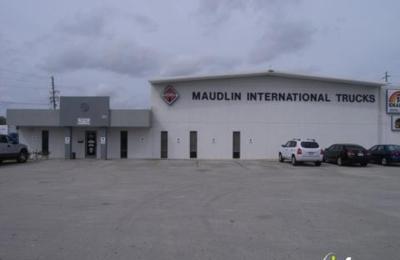 Maudlin International - Orlando, FL