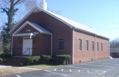 Spring Street Baptist Church - Smyrna, GA