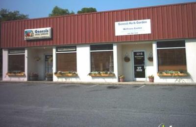 Genesis Herb Garden - Concord, NC