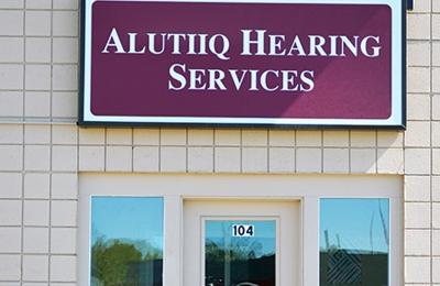 Alutiiq Hearing Services - Anchorage, AK