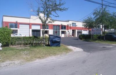 Apple Uniform Inc - Miami, FL