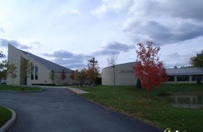 Holy Cross Greek Church - Farmington Hills, MI