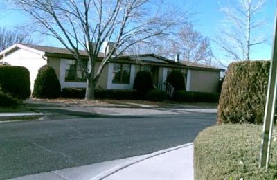 Van Cleave Place - Albuquerque, NM