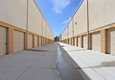 A-1 Self Storage - Chula Vista, CA. Exterior Storage Units