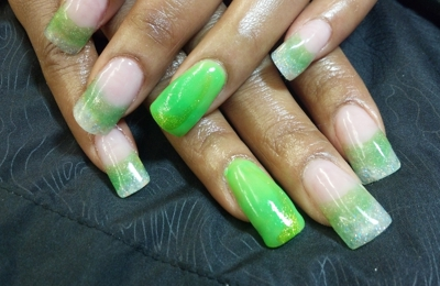 Tina's Natural Nails - Rochester, NY