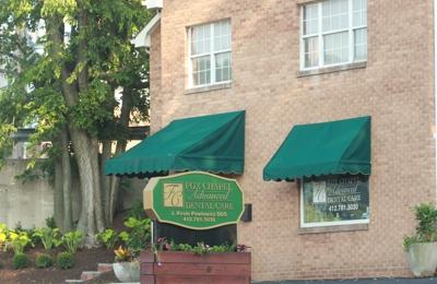 Fox Chapel Advanced Dental Care - Pittsburgh, PA