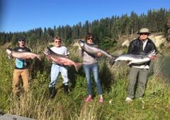 Alaskan Fishing Adventures - Soldotna, AK