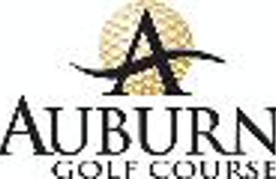 Auburn Golf Course - Auburn, WA
