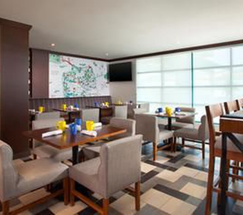 Four Points by Sheraton Hotel & Suites San Francisco Airport - South San Francisco, CA