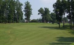 Devils Ridge Golf Club