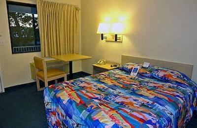 Motel 6 San Antonio Downtown - Alamodome - San Antonio, TX