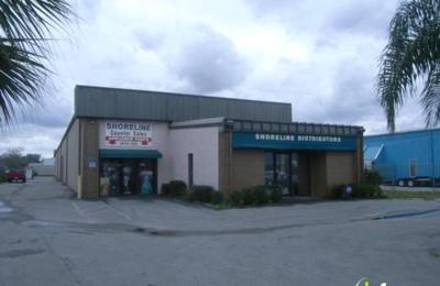 Shoreline Distributors Inc - Orlando, FL