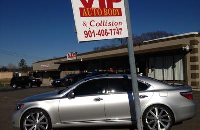 VIP Automotive - Memphis, TN