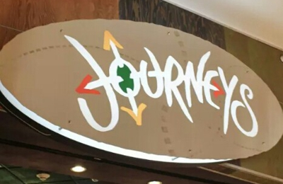 Journeys - Canoga Park, CA. The destination for teens searching for shoes and accessories