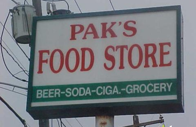 Paks Food Store - Houston, TX