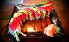 Nakama Japanese Steak House and Sushi Bar