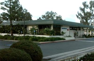 Bank of America - Upland, CA