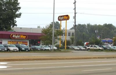 Rightway Auto Sales >> Rightway Auto Sales 351 W North Ave Villa Park Il 60181