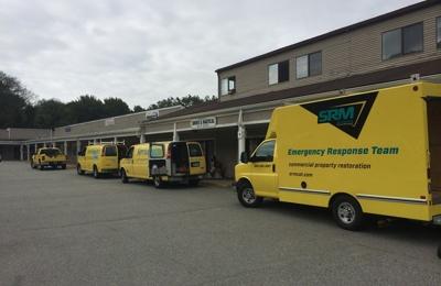 ServiceMaster Of Stamford - Stamford, CT