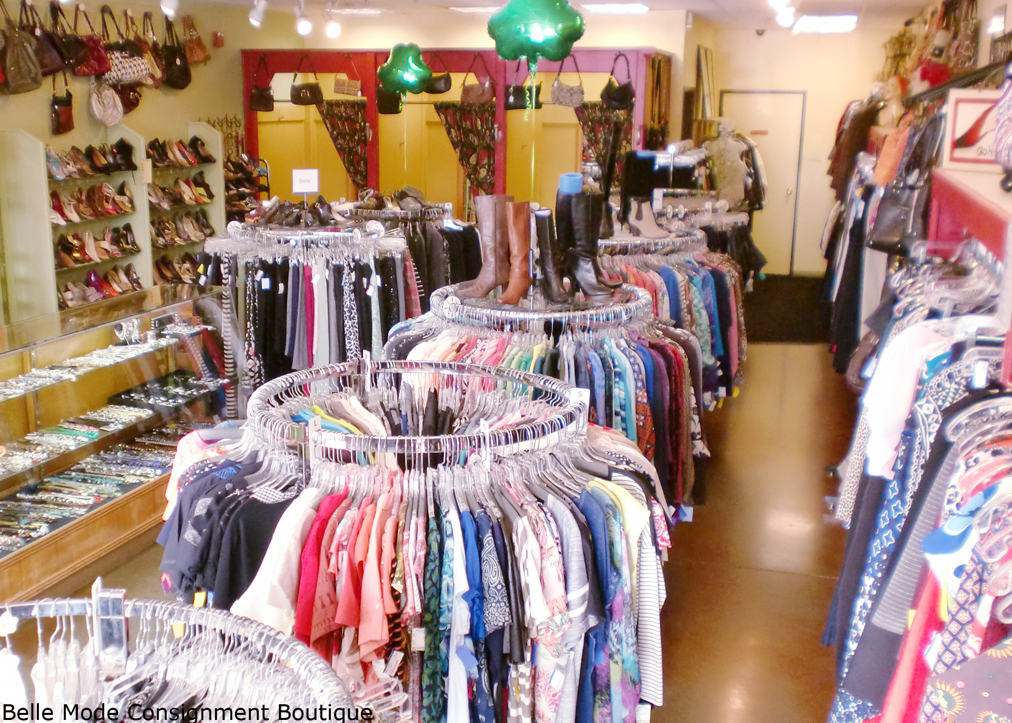 Top Consignment Shops In Sacramento