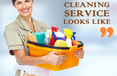 Luciana Cleaning Services - Laurel, MD