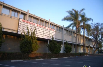 Community Pediatric Clinic I - Santa Fe Springs, CA