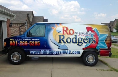 Ro Rodgers Air Conditioning & Heating