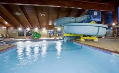 AmericInn Lodge & Suites Shakopee — Canterbury Park