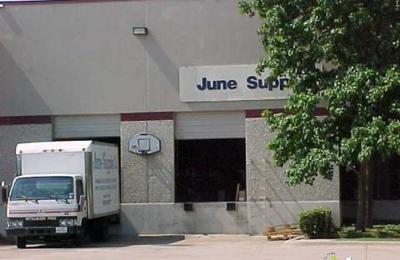 June Supply-Dallas Inc - Dallas, TX