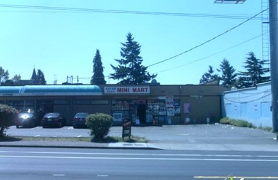 Seven Star Mini Mart - Seattle, WA